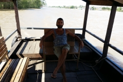 River Cruise like a boss
